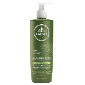 Intense nourishing care 400 ml