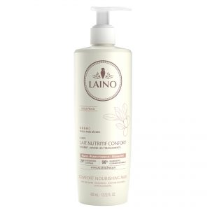 Comfort nourishing milk Shea butter 400 ml