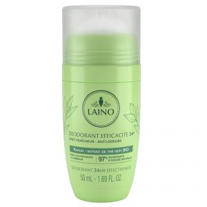 24-hour Effectiveness Green Tea Deodorant